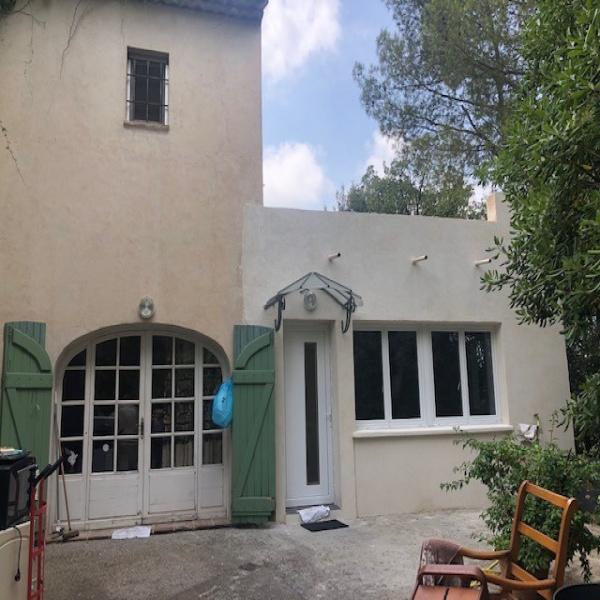 Offres de location Rez de villa Nice 06200