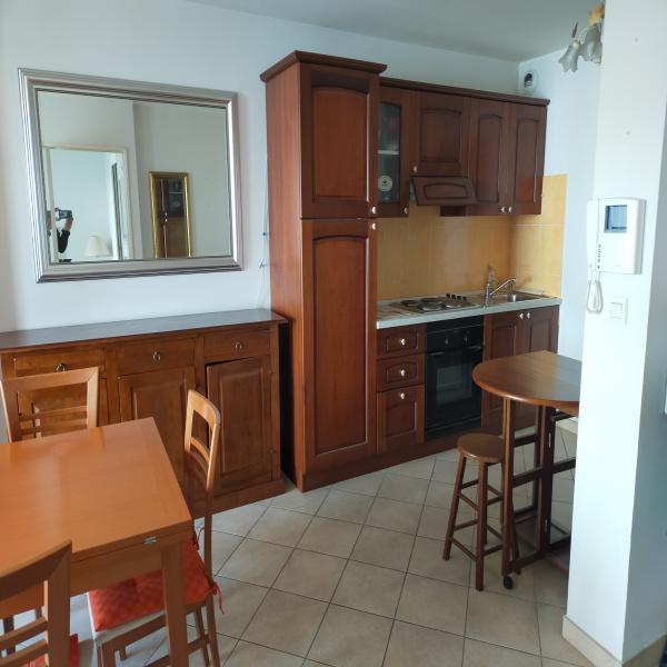 Offres de location Appartement Nice 06300