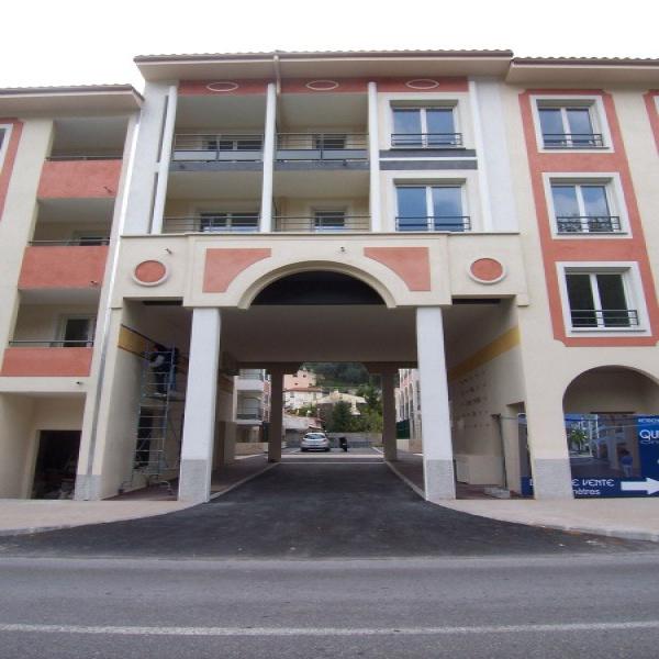 Offres de vente Appartement Saint-André-de-la-Roche 06730