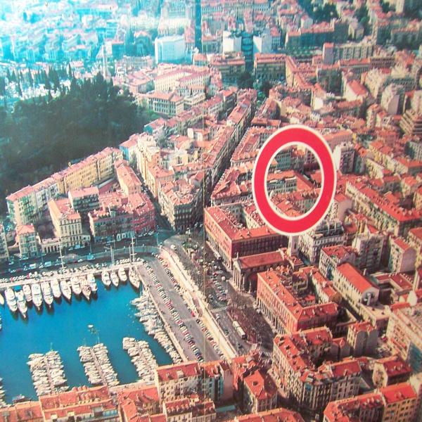 Location Immobilier Professionnel Fonds de commerce Nice 06300