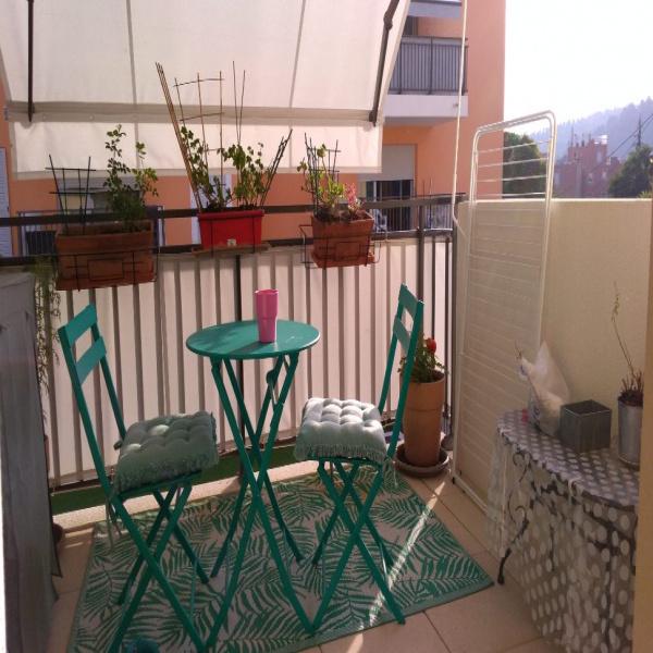 Offres de location Appartement La Trinité 06340