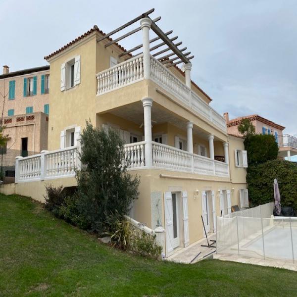 Offres de vente Maison Nice 06200